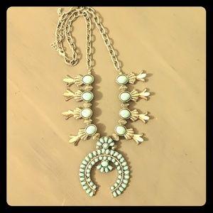 Jewelry - Squash Necklace